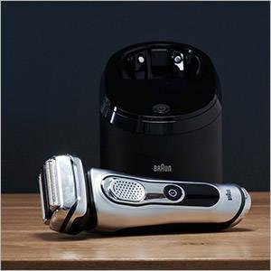 Braun Series 9 9090cc test