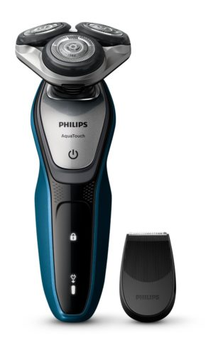 Philips AquaTouch test