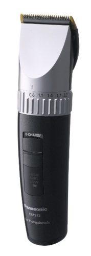 Panasonic ER-1512 test