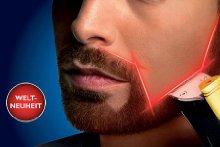 laser barttrimmer
