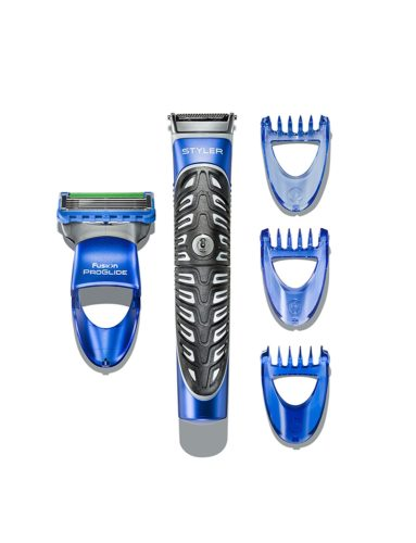 Gillette Fusion ProGlide Power Styler test