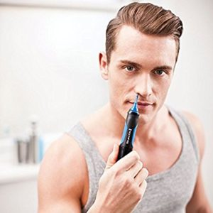 á nasenhaare entfernen tipps rasierer expert