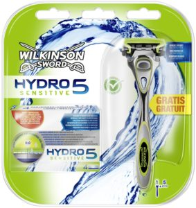 Wilkinson Hydro 5 Sensitive