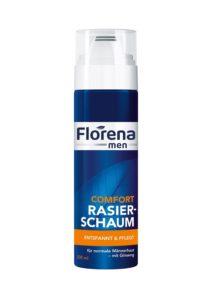 Florena Men Comfort Rasierschaum