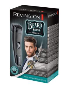 remington beard boss brattrimmer
