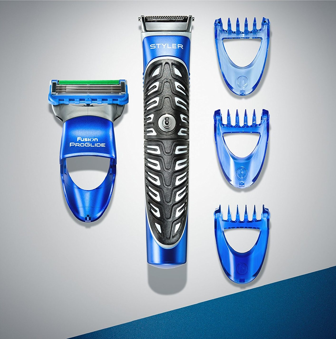 Gillette  All Purpose Styler