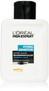 L'Oréal Hydra Sensitive