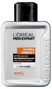 L'Oréa Hydra Energy