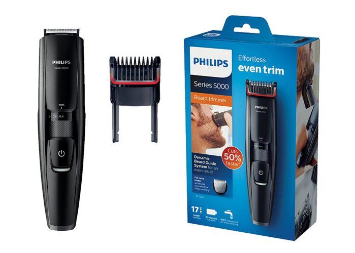 Philips BT5200/16 test